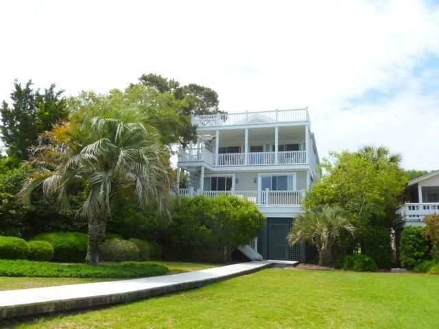 2000  Palm Boulevard (1/13Th) Isle Of Palms, SC 29451