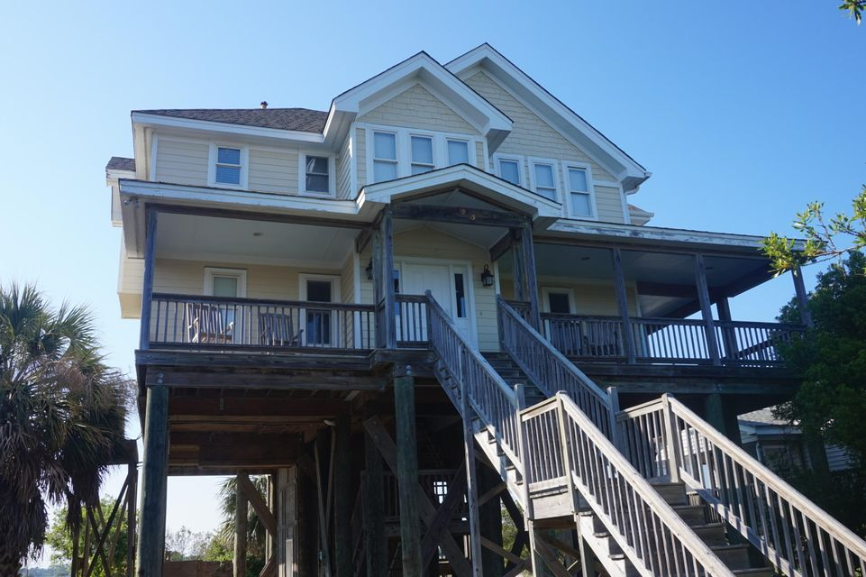1622  East Ashley Avenue Folly Beach, SC 29439