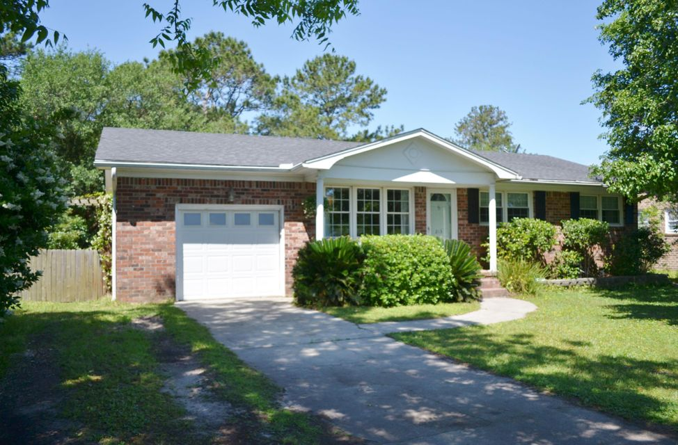 213  Wappoo Road Charleston, SC 29407