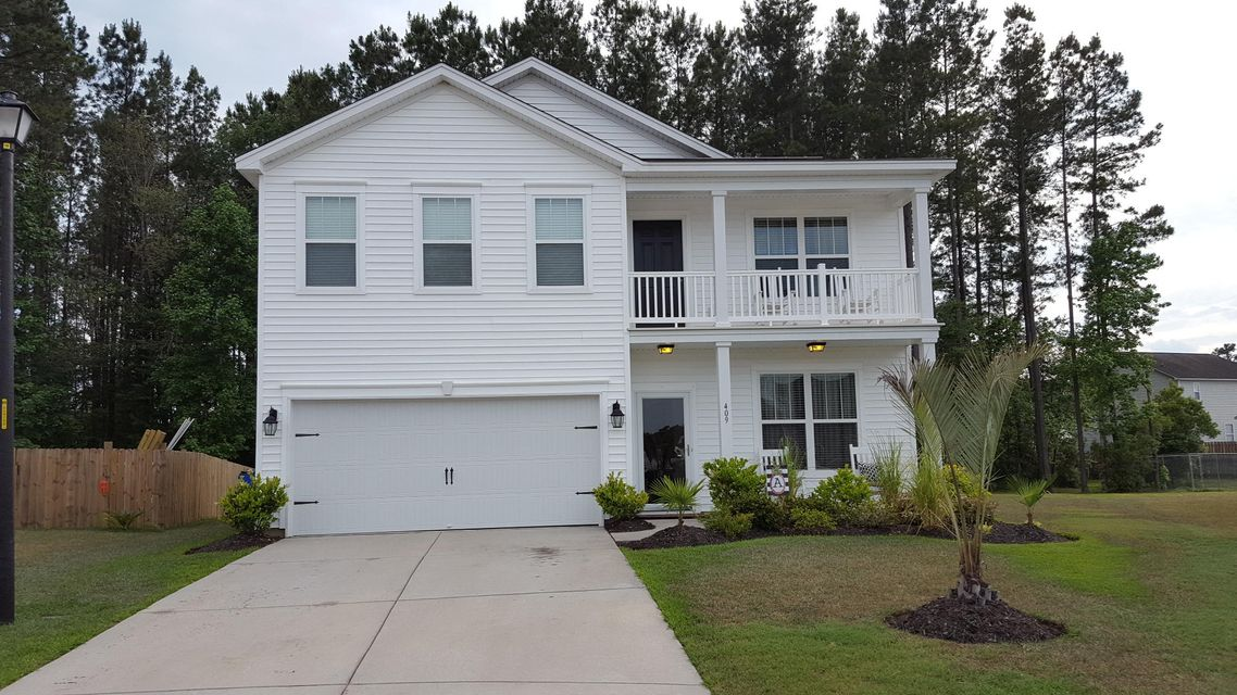 409  Mossy Wood Road Summerville, SC 29483