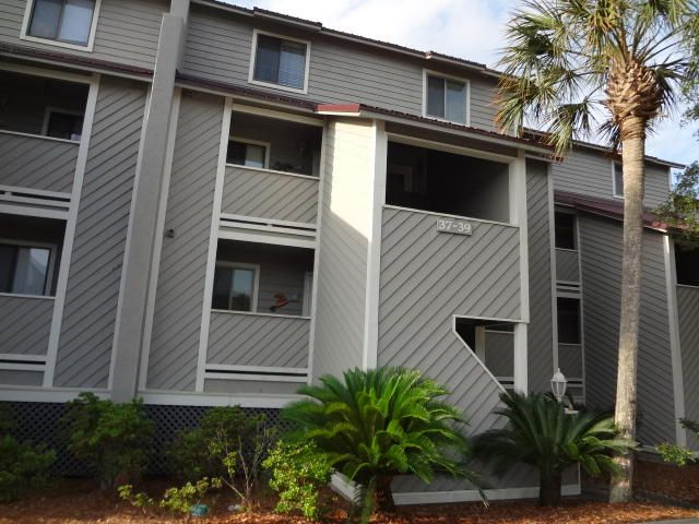38  Mariners Cay Drive Folly Beach, SC 29439