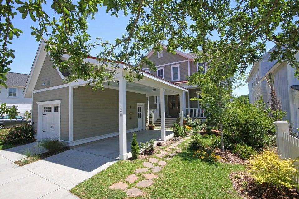1320  Penshell Place Mount Pleasant, SC 29464