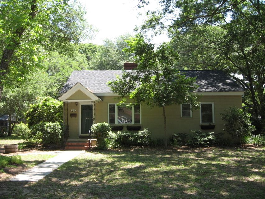 248  Yates Avenue Charleston, SC 29412