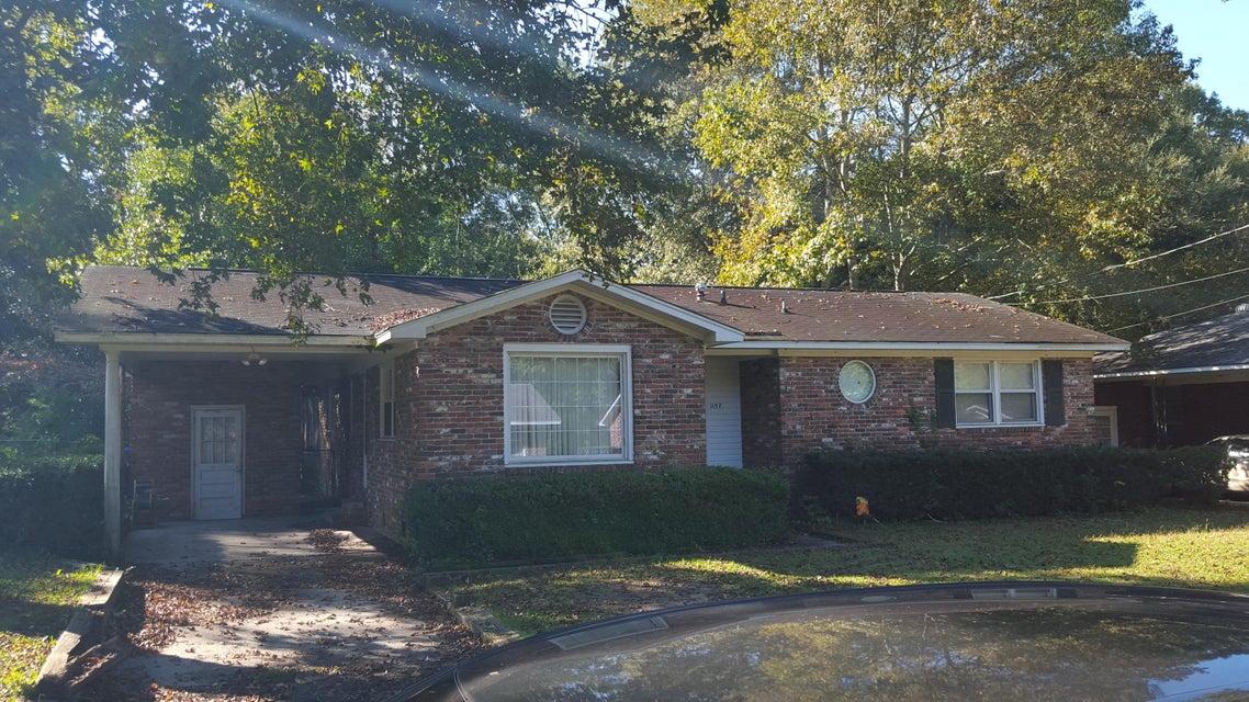 1157  Sherwood Street North Charleston, SC 29405