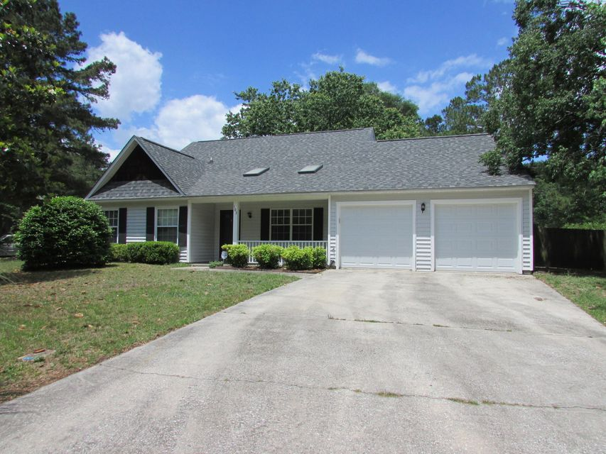 103  Birchwood Drive Summerville, SC 29483