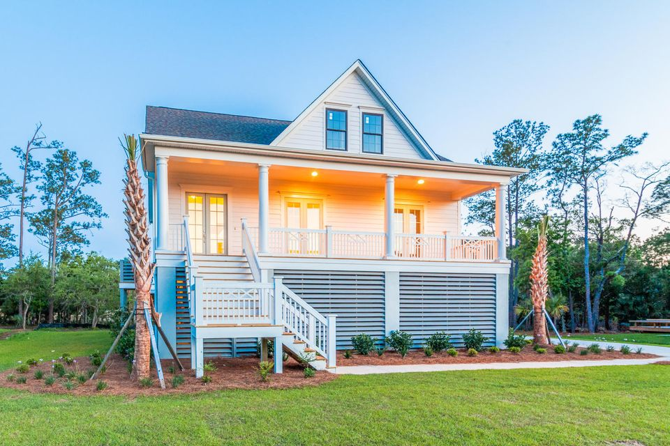2982  River Vista Way Mount Pleasant, SC 29466