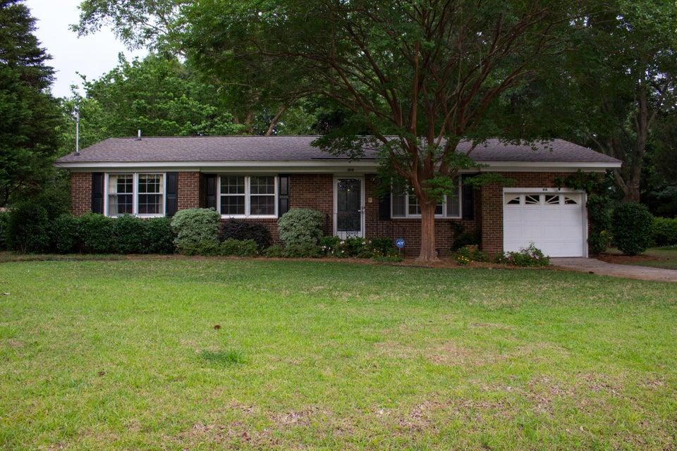 914  Godber Street Charleston, SC 29412