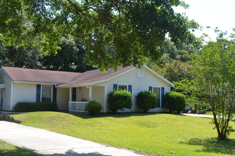 278 E Shore Lane Charleston, SC 29407
