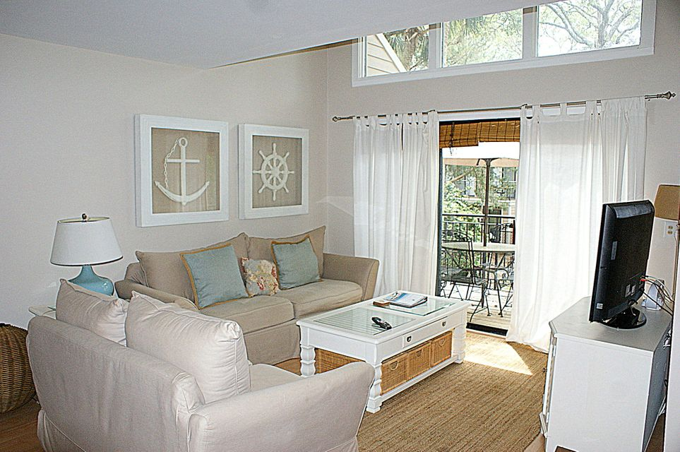 161  High Hammock Villa Seabrook Island, SC 29455