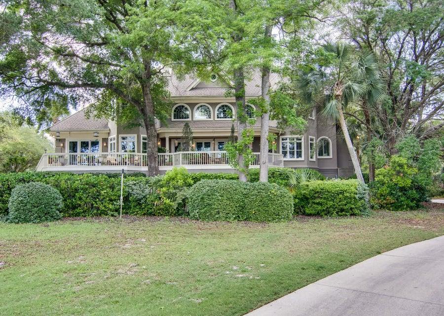 Egret/Pintail Homes For Sale - 502 Bufflehead, Kiawah Island, SC - 49