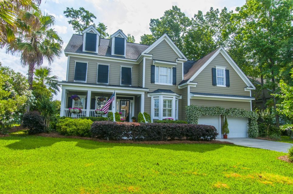 1632  Sewee Fort Road Mount Pleasant, SC 29466