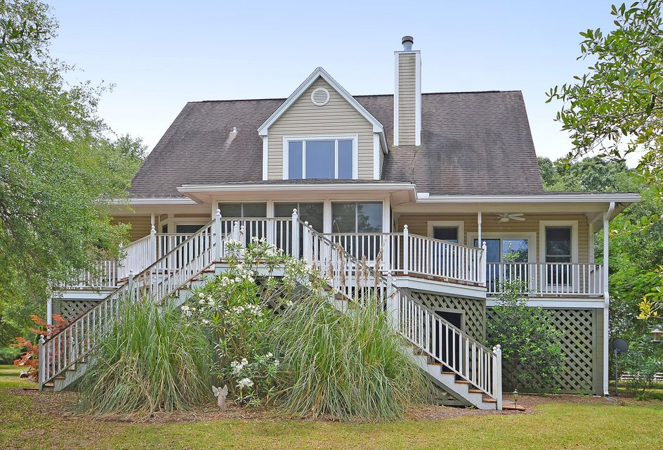 4892  Walking Horse Road Meggett, SC 29449