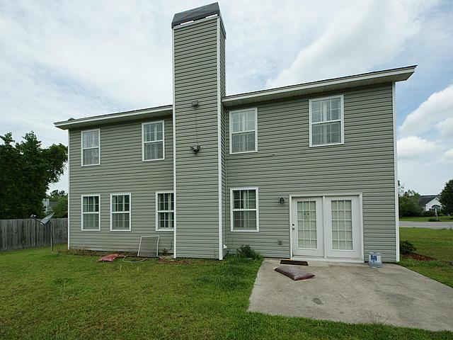 101  Highwoods Plantation Avenue Summerville, SC 29485