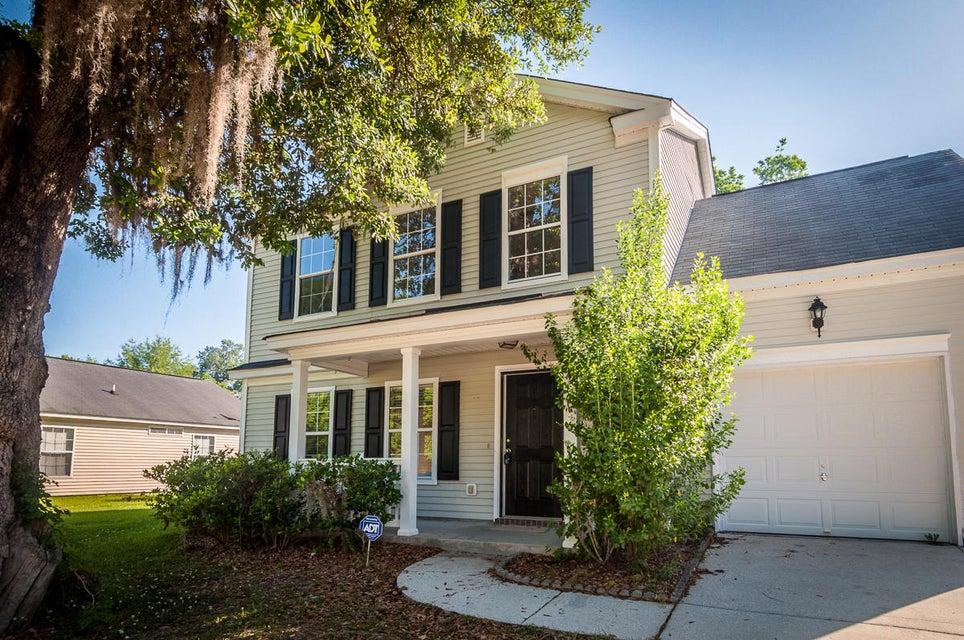 2466  Calamari Court North Charleston, SC 29406