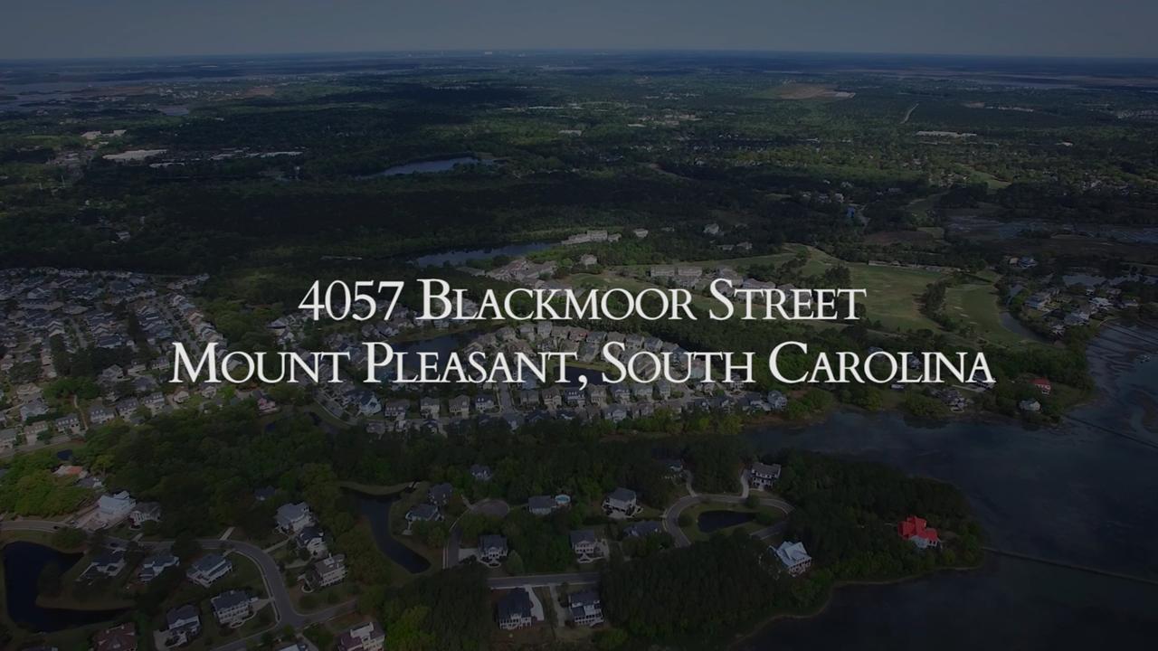 4057  Blackmoor Street Mount Pleasant, SC 29466