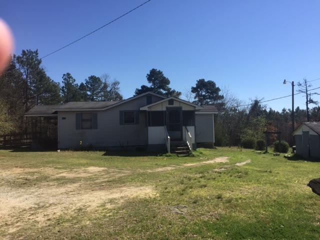 220  Milkyway Lane Eutawville, SC 29048