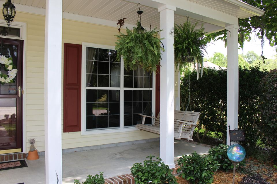 5400  Woodbreeze Drive North Charleston, SC 29420