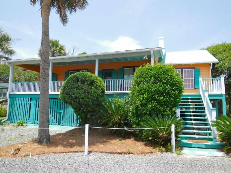 1120 E Arctic Avenue Folly Beach, SC 29439
