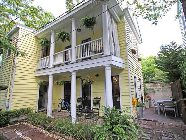 113  President Street Charleston, SC 29403