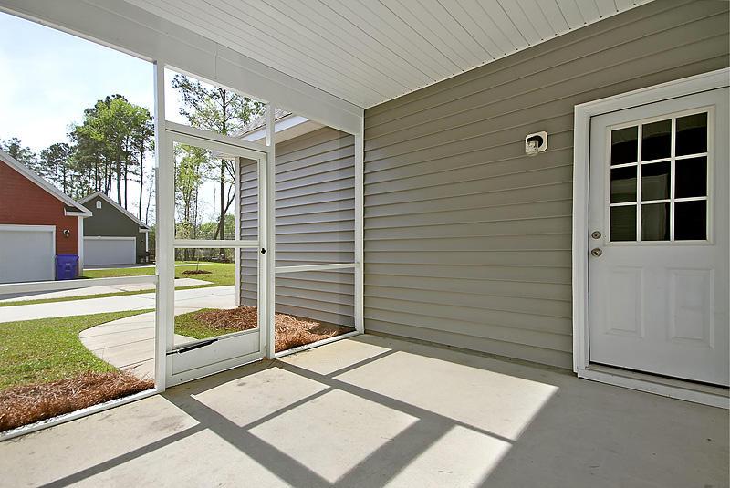 1679  Seabago Drive Charleston, SC 29414