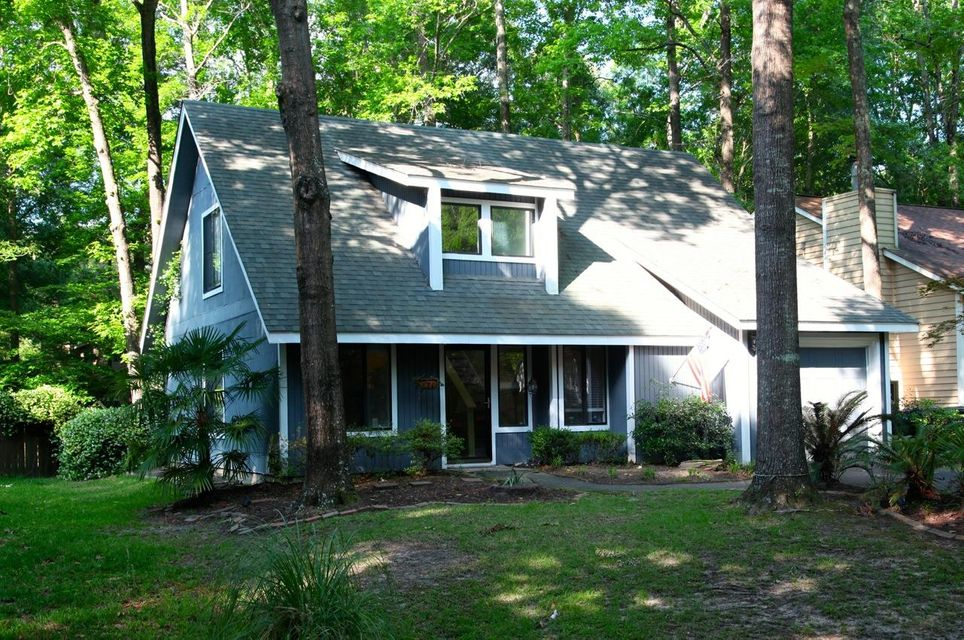 2725  Treetop Court Charleston, SC 29414