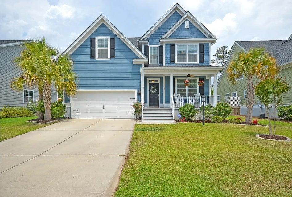 2190  Terrabrook Lane Charleston, SC 29412