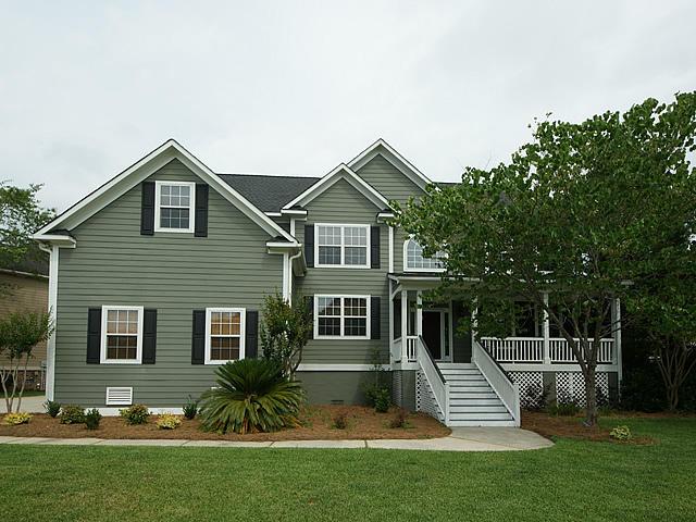 187  Oak Point Landing Drive Mount Pleasant, SC 29464
