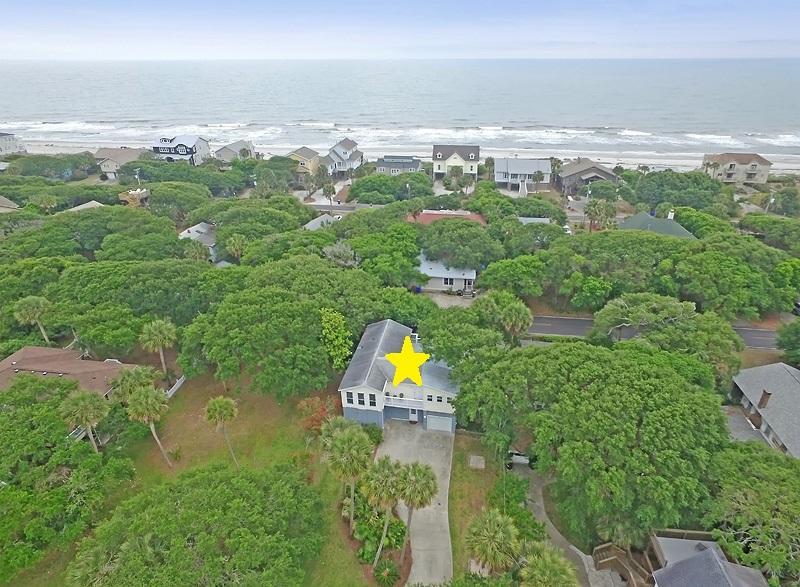 1016 E Ashley Avenue Folly Beach, SC 29439