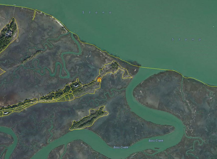 Kiawah Island Lots For Sale - 248 Eagle Point, Johns Island, SC - 10
