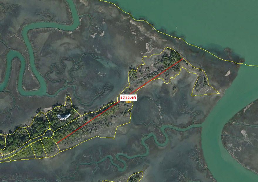 Kiawah Island Lots For Sale - 248 Eagle Point, Johns Island, SC - 9