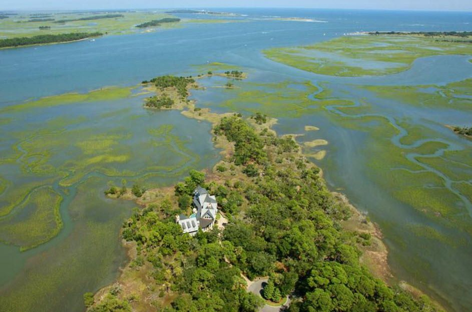 Kiawah Island Lots For Sale - 248 Eagle Point, Johns Island, SC - 0