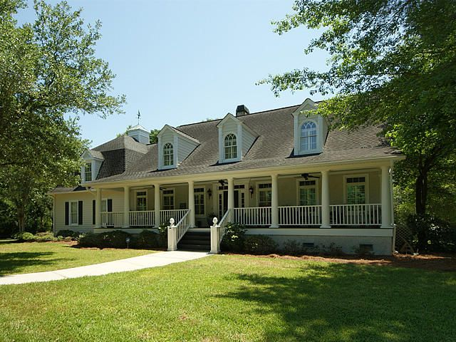 3339  Cottonfield Drive Mount Pleasant, SC 29466