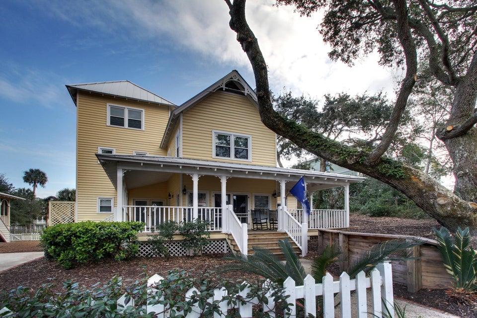 81  Seaside Cottage Lane Isle Of Palms, SC 29451