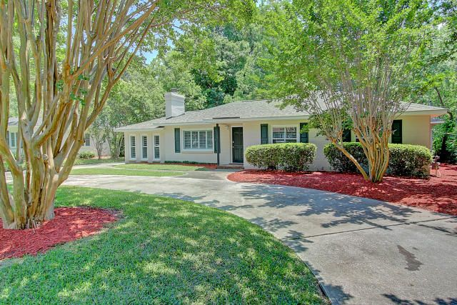 1327  Saint Clair Drive Charleston, SC 29407