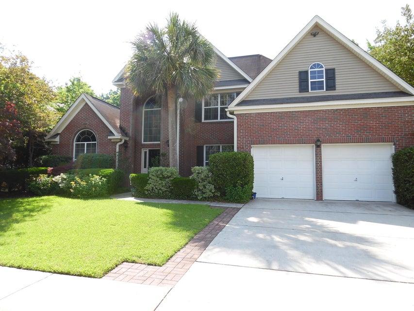 3484  Forest Glen Drive Charleston, SC 29414
