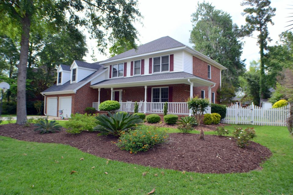324  King Charles Circle Summerville, SC 29485