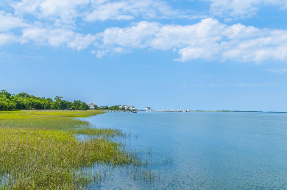 Folly Beach Lots For Sale - 1 Woody Ln, Folly Beach, SC - 11