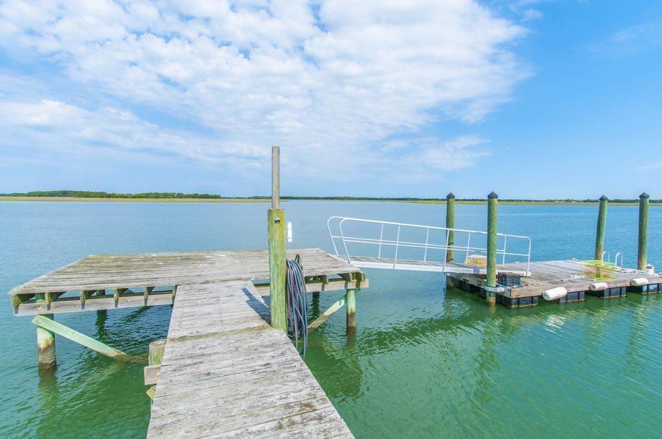 Folly Beach Lots For Sale - 1 Woody Ln, Folly Beach, SC - 10