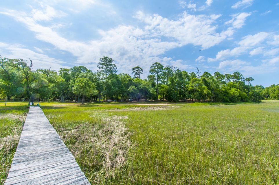 Folly Beach Lots For Sale - 1 Woody Ln, Folly Beach, SC - 7