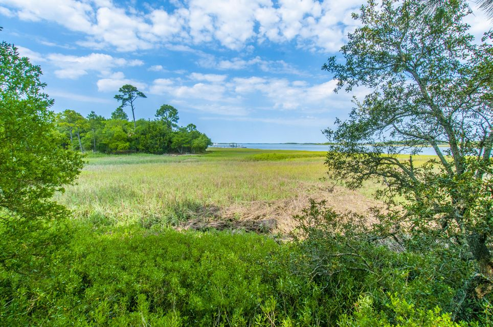Folly Beach Lots For Sale - 1 Woody Ln, Folly Beach, SC - 6