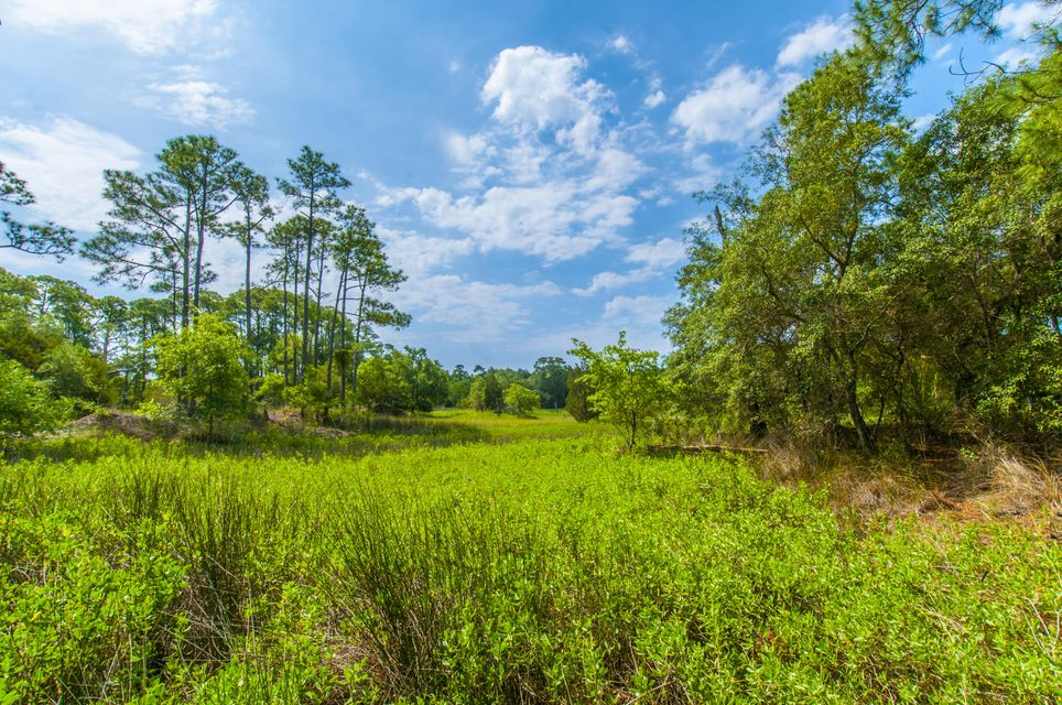Folly Beach Lots For Sale - 1 Woody Ln, Folly Beach, SC - 5