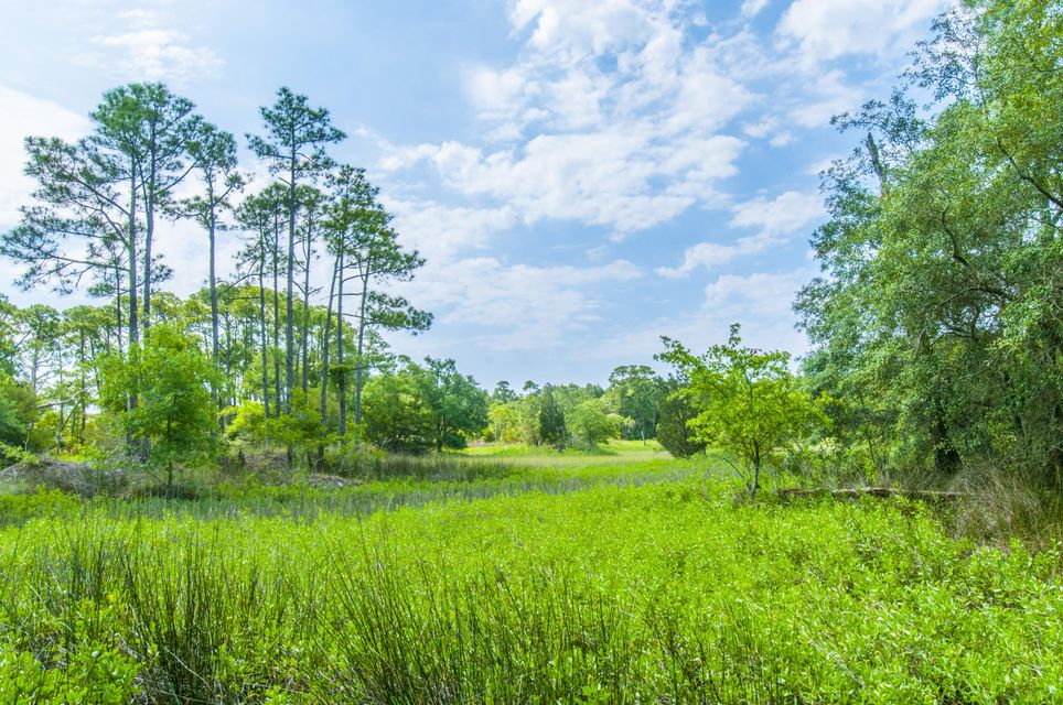 Folly Beach Lots For Sale - 1 Woody Ln, Folly Beach, SC - 4