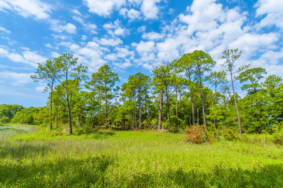 Folly Beach Lots For Sale - 1 Woody Ln, Folly Beach, SC - 1