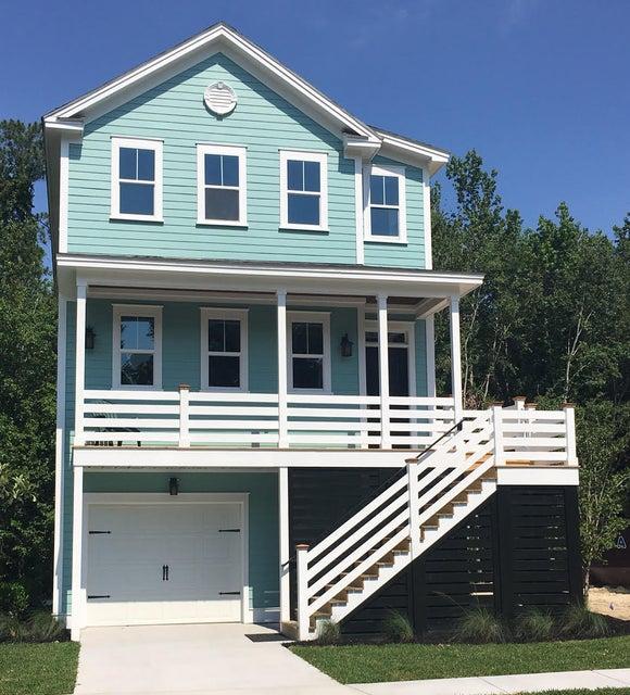 5138  Hyde Park Village Lane North Charleston, SC 29405