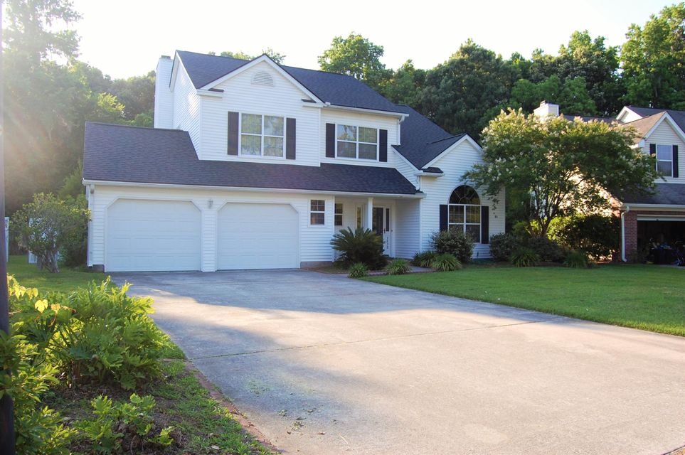 3438  Forest Glen Drive Charleston, SC 29414
