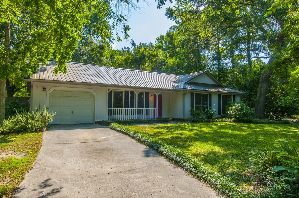 32  Wyecreek Avenue Charleston, SC 29412