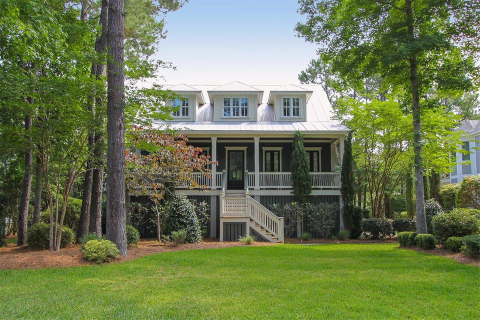 312  Shoals Drive Mount Pleasant, SC 29464