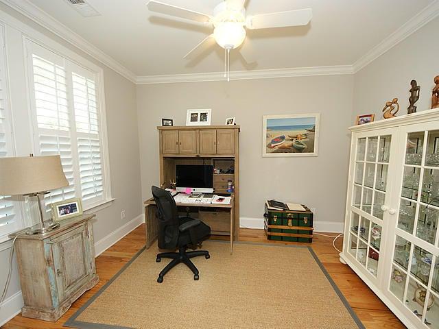 Dunes West Homes For Sale - 3207 Hatchway, Mount Pleasant, SC - 31