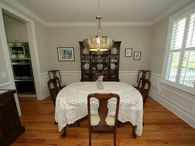 Dunes West Homes For Sale - 3207 Hatchway, Mount Pleasant, SC - 30