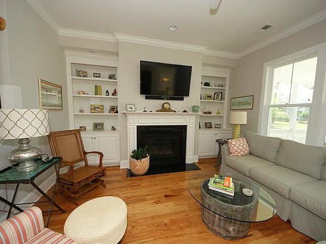 Dunes West Homes For Sale - 3207 Hatchway, Mount Pleasant, SC - 29